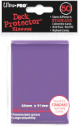 Ultra Pro Protector Sleeves Purple