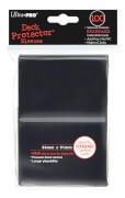 Ultra Pro Black Deck Protector