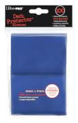 Ultra Pro Deck Protektoren Standard Größe blau (100 Stück)
