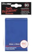 Ultra Pro Karten-Sleeves blau (small)