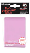 Ultra Pro Karten-Sleeves pink (small)