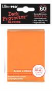 Ultra Pro Deck Karten-Sleeves orange (small)