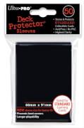 Ultra Pro Schutzhüllen Raven Black Protector