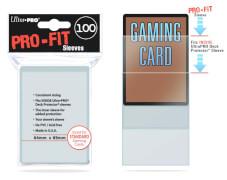 Ultra Pro PRO-Fit Standard Kartenhüllen (100 Stück)