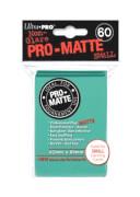 Ultra Pro Pro-Matte Mini Sleeves Aqua