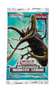 Yu-Gi-Oh! Monster League Battle Pack Booster