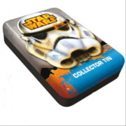 Star Wars - Rebels Attax 1 Mini-Tin