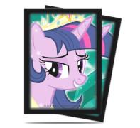 Ultra Pro My Little Pony Twilight Sparkle Protector (65 Stück)