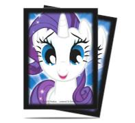Ultra Pro My Little Pony Rarity Protector (65 Stück)