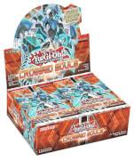 Yu-Gi-Oh! Crossed Souls Booster