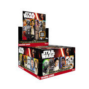 Star Wars Journey to Star Wars: The Force Awakens Booster