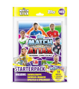Match Attax Starterpack 15/16