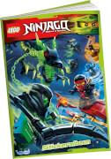 LEGO® Ninjago Album
