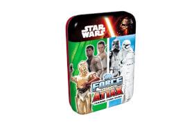 Star Wars  Force Attax Erwachen der Macht - Mini Tin