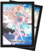 Ultra Pro Force of Will Alice Protector