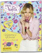 Violetta Violetta Trading Cards Serie 3