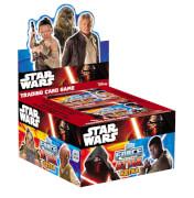 Star Wars Force Attax Erwachen der Macht 2 - Booster