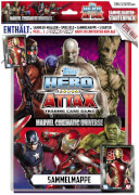 Marvel Hero Attax - Starter