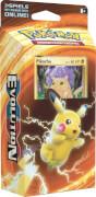 AMIGO 25875 Pokémon XY 12 Themendeck Evolution