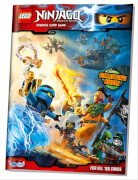 LEGO® Ninjago Starterpack