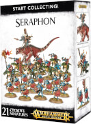 Games Workshop 70-88 START SERAPHON