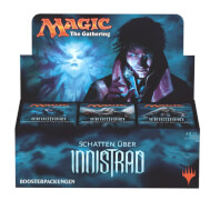 Magic the Gathering Schatten über Innistrad Booster