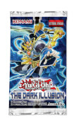 Yu-Gi-Oh! The Dark Illusion Booster