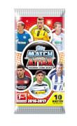 Match Attax Booster 16/17
