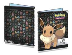 Ultra Pro Pokémon Eevee 9-Pocket Portfolio