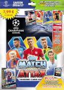 Champions League Starter 16/17