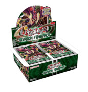 Yu-Gi-Oh! Invasion: Vengeance Booster