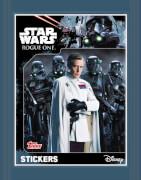 Star Wars Rogue One Stickerpäckchen