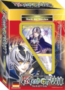 AMIGO 52291 Force of Will Wasser - L0 Lapis Starterdeck
