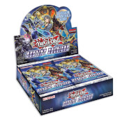 Yu-Gi-Oh! Destiny Soldiers Booster