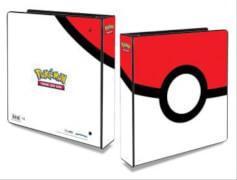 Ultra Pro Pokémon Pokeball Album
