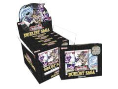 Yu-Gi-Oh! The Duelist Saga Tuck Deckbox