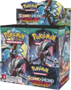 Pokémon Sonne & Mond 02 Stunde der Wächter Booster