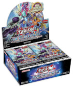 Yu-Gi-Oh! Duelist Pack Dimensional Guardians Booster