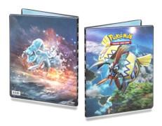 Ultra Pro Pokémon Sonne & Mond 02 9-Pocket Portfolio