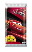 Topps Cars 3 Karten Booster