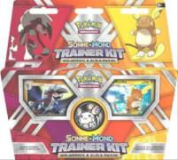 AMIGO 25915 Pokémon Sonne & Mond Trainer Kit 10