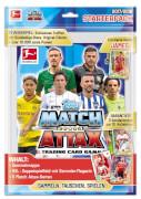 Topps Match Attax Karten Starterpack XL 2017/2018