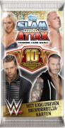 WWE Slam Attax 10 Booster
