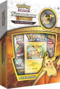 Pokémon Sonne & Mond 3.5 Pikachu Pin Box