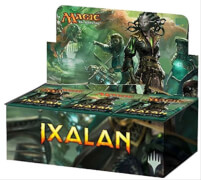 Hasbro Magic the Gathering Ixalan Booster