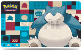 Ultra Pro Pokémon Snorlax Play Mat