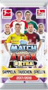 Match Attax Extra Booster 2017/2018