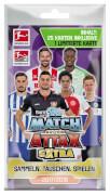 Match Attax Extra Blisterpack 2017/2018