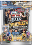 WWE Slam Attax 11 Starterpack