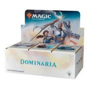 Magic the Gathering - Booster ''Dominaria'' (deutsch)